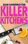 Killer Kitchen (Murders by Design, #3)