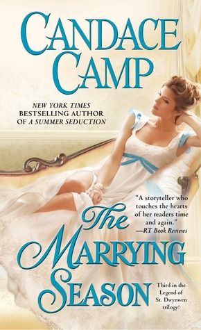 The Marrying Season by Candace Camp