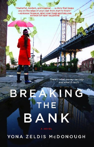 Breaking the Bank by Yona Zeldis McDonough