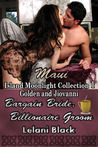 Bargain Bride, Billionaire Groom (Island Moonlight Collection, Book 1)