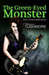 The Green-Eyed Monster (Crucifox, #1)