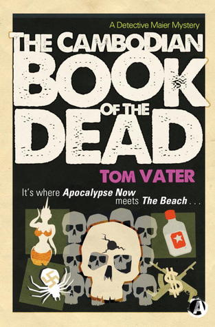 Cambodian Book of the Dead