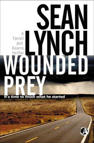 Wounded Prey by Sean Lynch