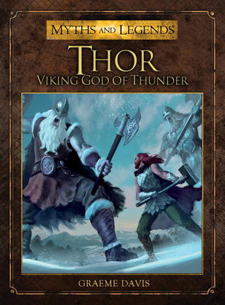 Thor: The Viking God of Thunder