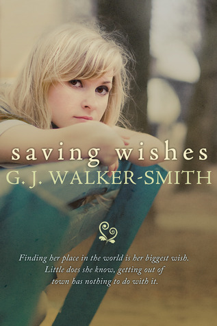 Saving Wishes (The Wishes Series, #1)