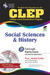 CLEP Social Sciences and History w/ TestWare CD