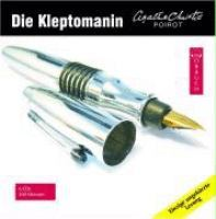 Die Kleptomanin by Agatha Christie