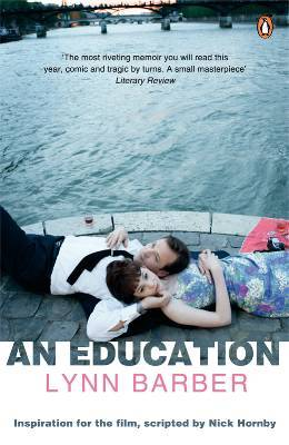 An Education by Lynn Barber