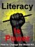 Literacy Is Power by Cassandra Lewis Slattery