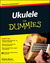 Ukulele for Dummies [With CD (Audio)]
