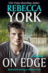 On Edge (Decorah Security, #0.5)