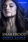 Cover of Snakeroot (Nightshade Legacy, #1)