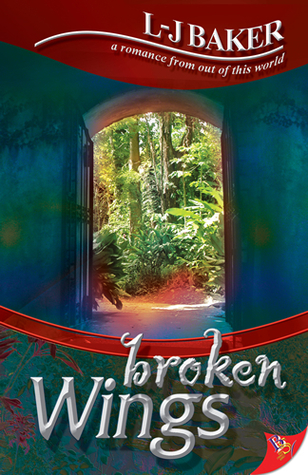 Broken Wings by L.J. Baker
