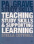 Teaching Study Skills & Supporting Learning