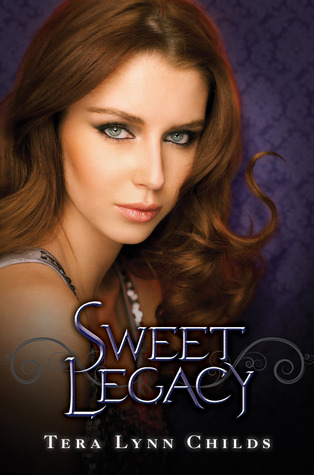 Sweet Legacy by Tara Lynn Childs