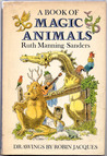 A Book Of Magic Animals