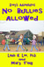 No Bullies Allowed (Zoey's Adventures #2)