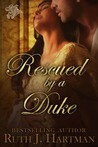 Rescued by a Duke
