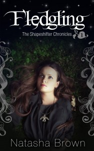 Fledgling (The Shapeshifter Chronicles, #1)