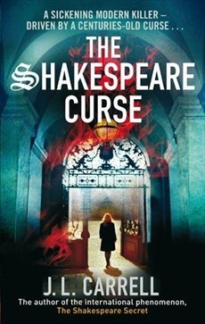 The Shakespeare Curse by Jennifer Lee Carrell