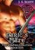 Daric's Mate (The Vampire Coalition, #5)
