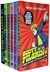 Scott Pilgrim 6 Books Collection Set Bryan Lee O'Malley