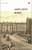 Ulisse by James Joyce