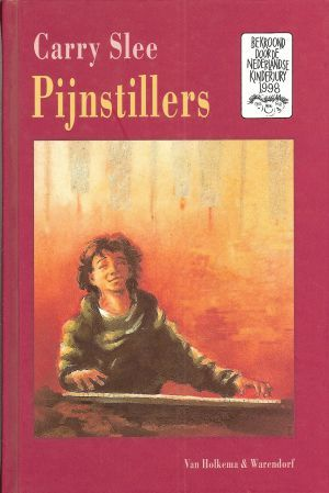 Pijnstillers by Carry Slee