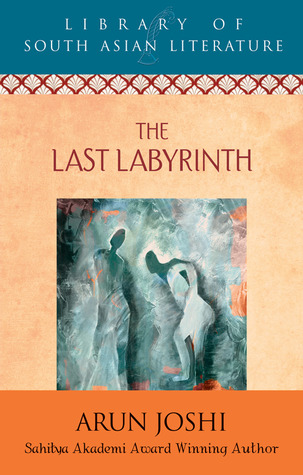 The Last Labyrinth