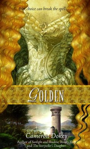 Golden (Once Upon A Time Faitytales)