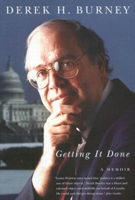 Getting it Done: A Memoir