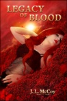Legacy of Blood (Skye Morrison, #4)