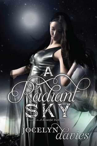 A Radiant Sky (A Beautiful Dark, #3)