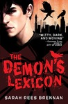 The Demon's Lexicon (The Demon's Lexicon Trilogy, #1)