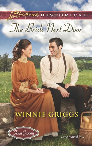 The Bride Next Door by Winnie Griggs