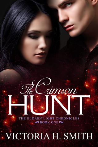 The Crimson Hunt (Eldaen Light Chronicles, #1)