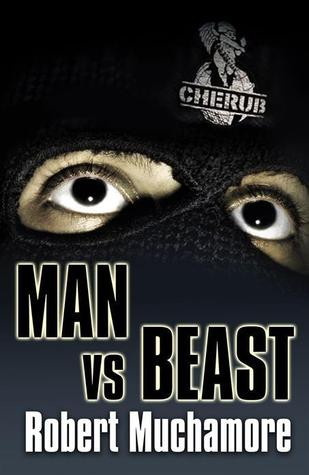 Man vs. Beast by Robert Muchamore