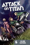 Attack on Titan, Volume 6