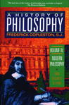 A History of Philosophy 4: Descartes to Leibnitz