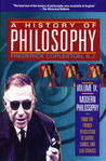 A History of Philosophy, Vol 9