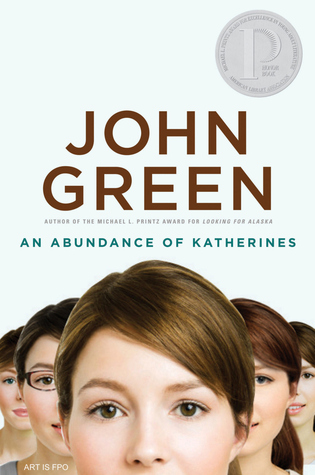 An Abundance of Katherines John Green epub download and pdf download