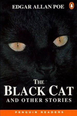 Edgar Allan Poe Vocabulary For The Black Cat