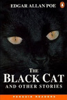 The Black Cat and Other Stories (Penguin Readers Level 3)