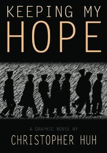 Keeping My Hope by Christopher Huh
