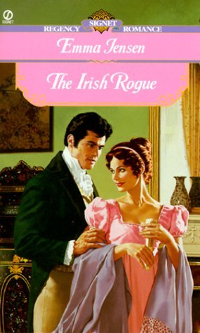 The Irish Rogue by Emma Jensen