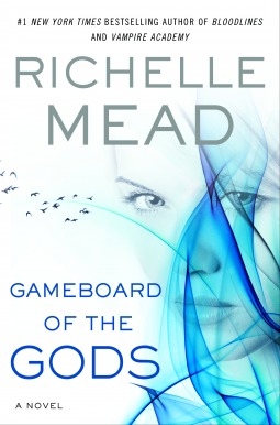 Review: Gameboard of the Gods by Richelle Mead