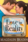 Love in Reality (The Blackjack Quartet)
