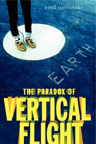 Paradox of Vertical Flight