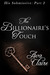 The Billionaire's Touch (His Submissive, #2)