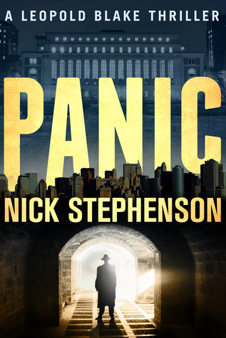 Panic (A Leopold Blake Mystery Thriller - Book Vol.1)